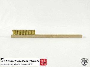 Escova de Aço Kaneshin Comprimento 235mm