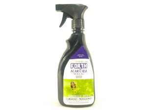 FORTH Acaricida Pronto Uso 500 ml