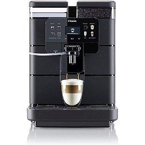 Oferta Incrível - Maquina de cafe expresso - Máquina De Café Expresso Royal OTC Saeco  - 220v - MaxCoffee Quality