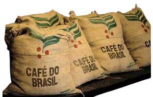 Sacas De Café - Arábica - Conilon