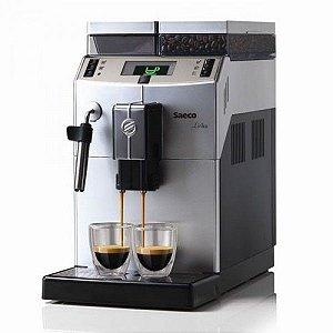 LIRIKA MAQUINA DE CAFE SAECO