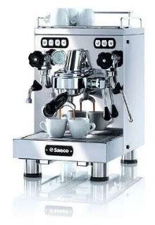 Máquina de Café Expresso Saeco Se50