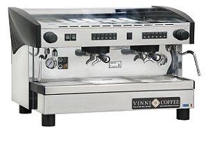 Promoção - Máquina de Café Profissional Italiana Vinni Coffee