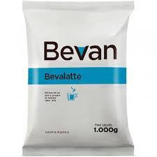 Leite Solúvel Bevan 1kg