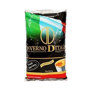Cappuccino tradicional 01kg Inverno de italia