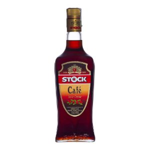 Licor Stock a base de café 720ml