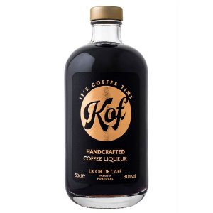 Licor de Cafe Kof 500ml