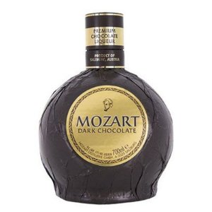 Licor Mozart Dark chocolate 500ml