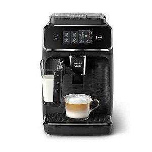 Maquina de Cafe Expresso Automatica LatteGo PHILIPS WALITA - MaxCoffee Quality