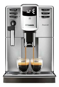 Maquina de Cafe Expresso - Locação e Venda - Cafeteira Saeco Incanto Super Automatica - MaxCoffee Quality