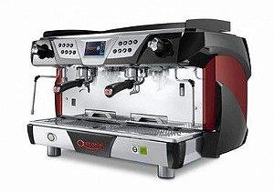 Venda - Maquina de Cafe Expresso Profissional Astoria - Plus 4 You - MaxCoffee Quality -