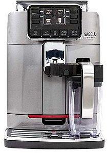 Maquina de Cafe Expresso - Cafeteira Expresso Automática Gaggia Cadorna Prestige - GAGGIA CARDONA PRESTIGE - MaxCoffee Quality