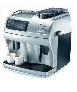 Maquina de cafe expresso Locação e Venda - Máquina De Café Expresso Gaggia Syncrony Logic - 220v - MaxCoffee Quality