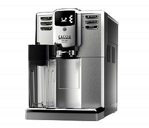 Maquina de Cafe Expresso - Locação  - Cafeteira Gaggia Anima Prestige  Automatica - MaxCoffee Quality