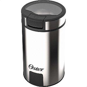 Moedor de Café Oster - Moedor de Café Expresso Especial Oster