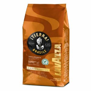 Café LaVazza Itierra Brasile 1kg