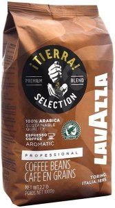 Café LaVazza Itierra Selection