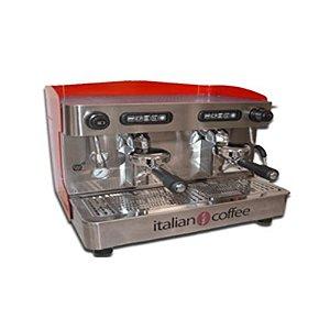 TORINO DUE 02 GRUPOS ITALIAN COFFEE