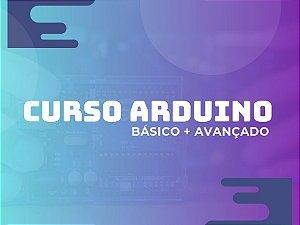 Curso Arduino Básico + Avançado