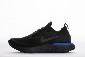 Tênis Nike Epic React Flyknit - Feminino - Preto