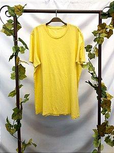 Camiseta Amarela Gap (XL)