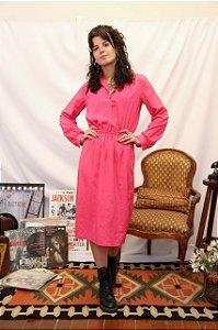 Vestido manga longa Ms. Chaus (44)