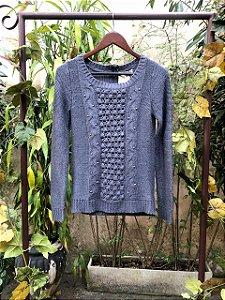 Blusa Tricot Boutique (XXL)