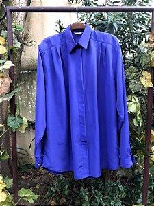 Camisa Manga Longa vintage