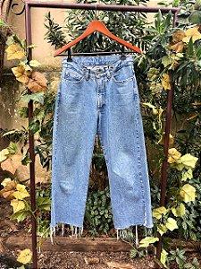 Calça Jeans Wide Leg Explosão (38)