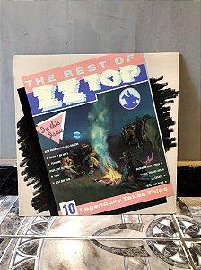 Disco The Best Of ZZ Top