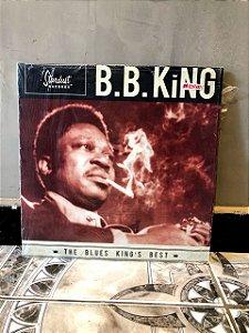 Disco B.B King - The Blues King`s Best
