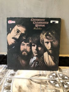 Disco Greedence Clearwater Revival - Pendulum