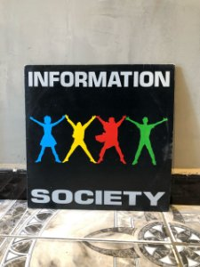 Disco Information Society