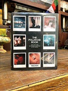 Livro The Polaroid Book