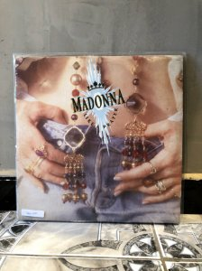 Disco Madonna (Like a Prayer)