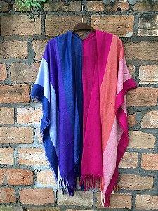 Kimono apache colors