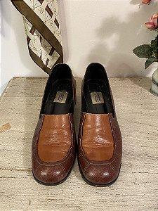 Sapato vintage feminino 38