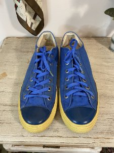 Tenis Masculino Converse azul 44