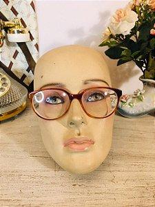 Oculos vintage de grau