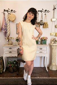 Vestido de Linho Vintage (40)
