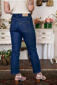 Calça Jeans 60's Calvin Klein (28/38)