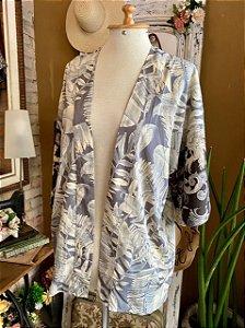 Kimono Estampado H&M