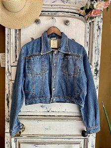 Jaqueta Jeans vintage Suzel (50)