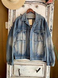 Jaqueta Jeans Vintage Joshua (GG)