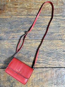 Bolsa de couro Adô Atelier
