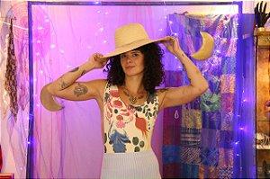 Body estampado Augustina Gutierre (G)