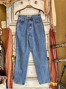 Calça Jeans Vintage Chukka (36)