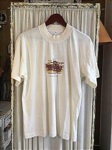 Camiseta vintage Fragmento (G)