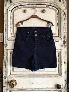 Short  Jeans camurça Hamuche (P)