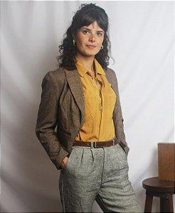 Blazer de lã Jessica Petite (40)
